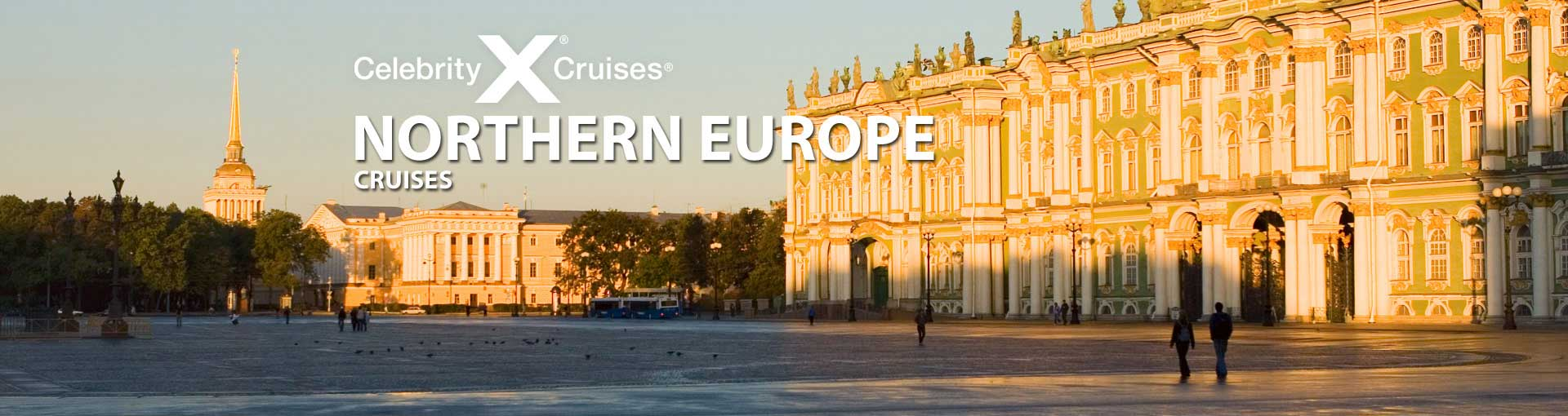 Celebrity Cruises Northern Europe Cruises