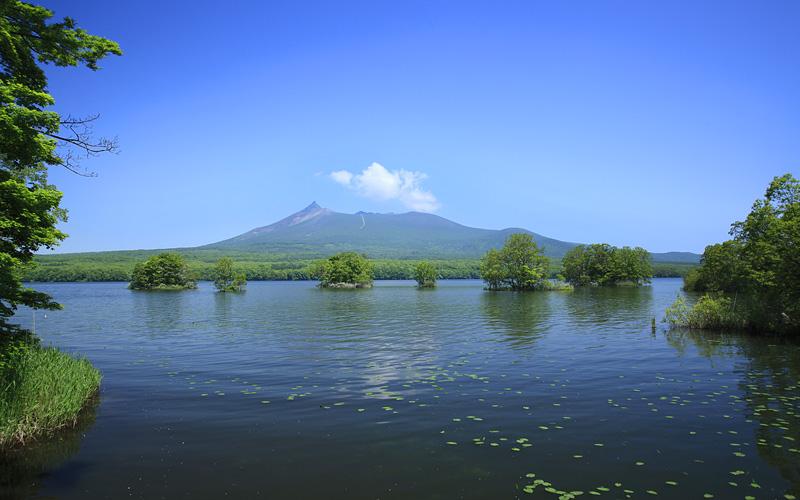 Onuma Quasi National Park Japan Celebrity Cruises