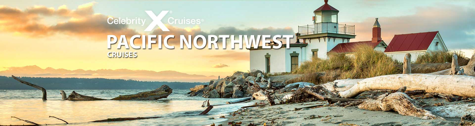 Celebrity Cruises Pacific Northwest Cruises
