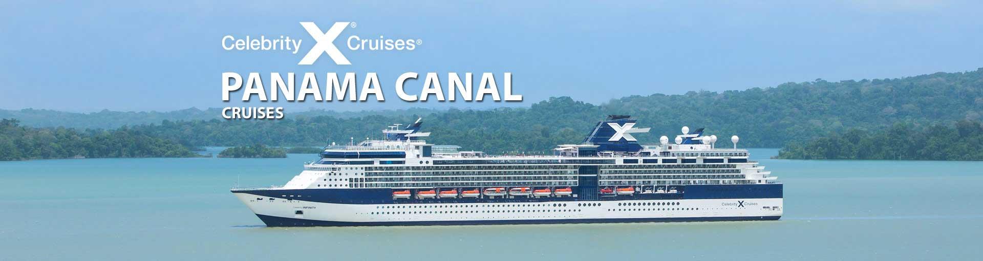 Celebrity Cruises Panama Canal Cruises