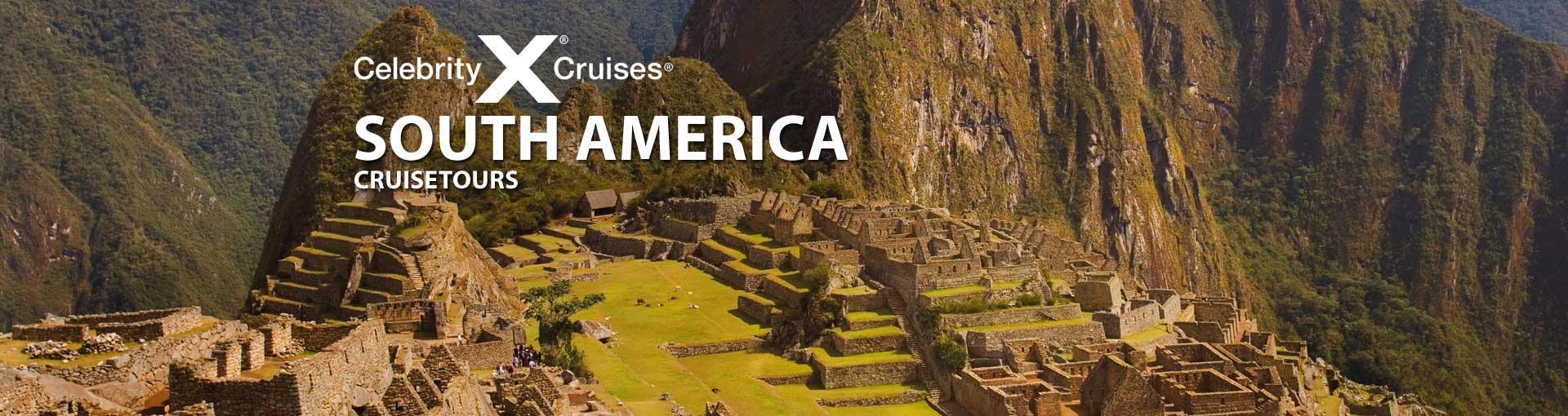 Celebrity Cruises South America Cruisetours