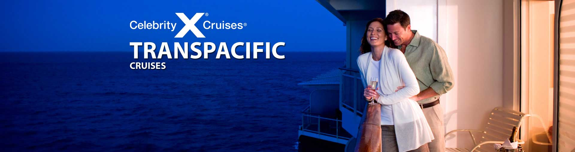 Celebrity Cruises Transpacific Cruises