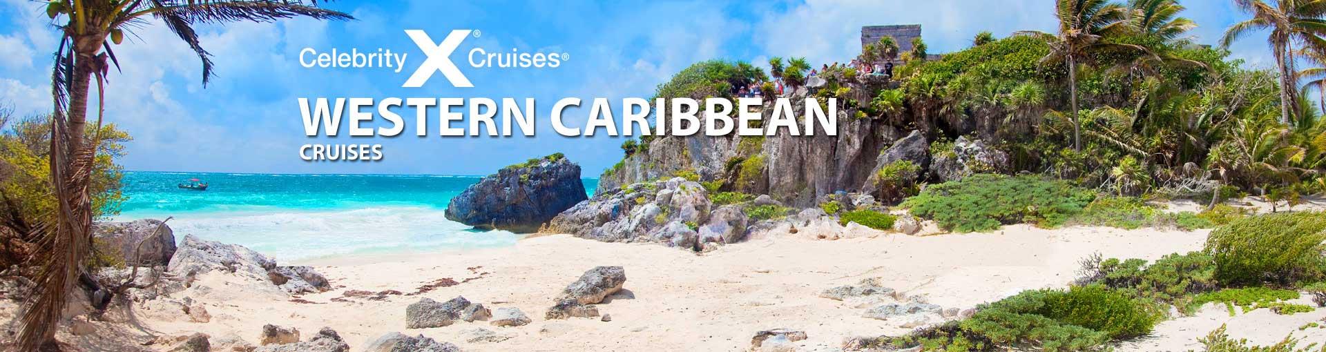 Celebrity Western Caribbean Cruises And Western