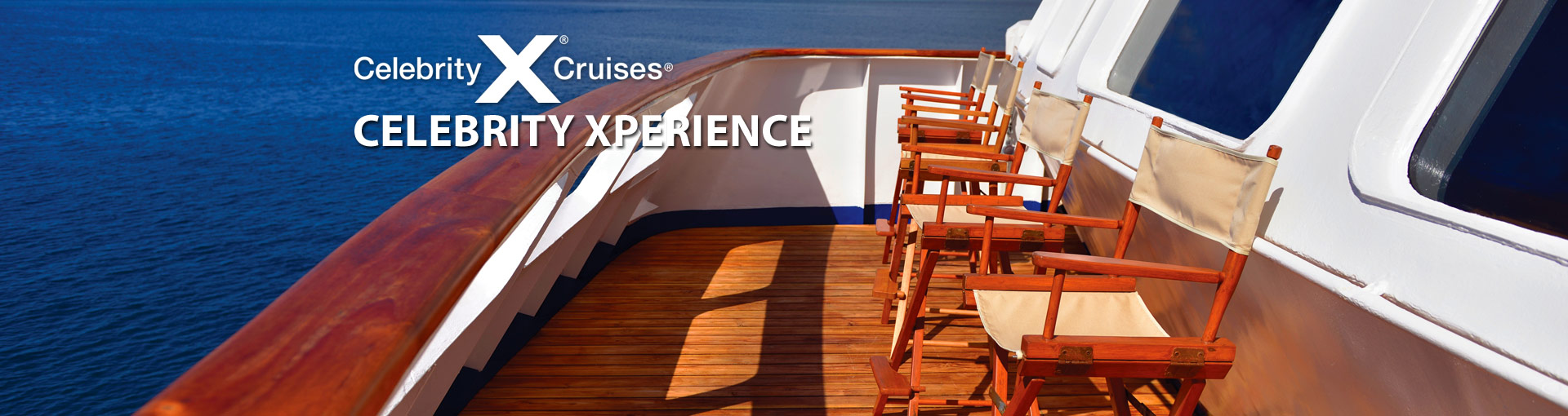 Celebrity Cruises Xperience Ship