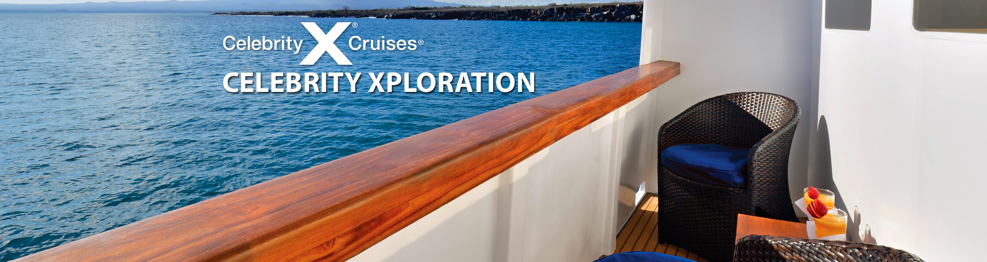 Celebrity Cruises Xploration Ship
