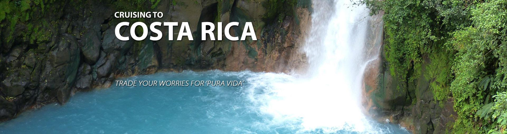 Cruises to Costa Rica
