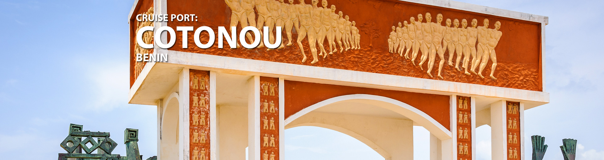 Cruises to Cotonou, Benin