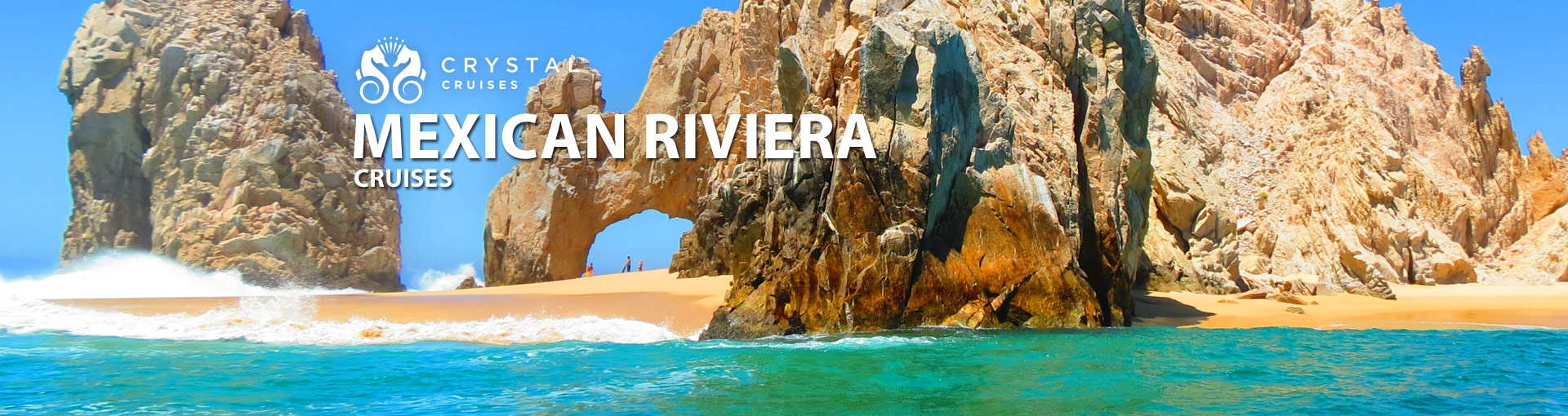 Crystal Cruises Mexican Riviera