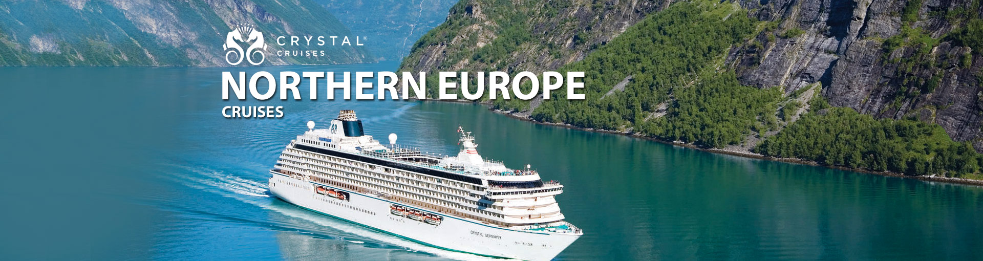 Crystal Northern Europe Cruises Luxury 2018 And 2019 Northern Europe Crystal Cruises The
