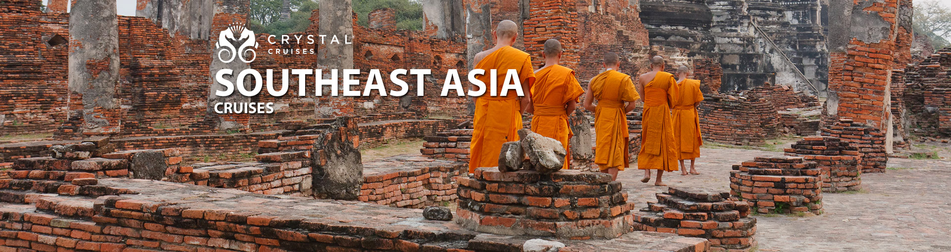 Crystal Cruises Southeast Asia Cruises