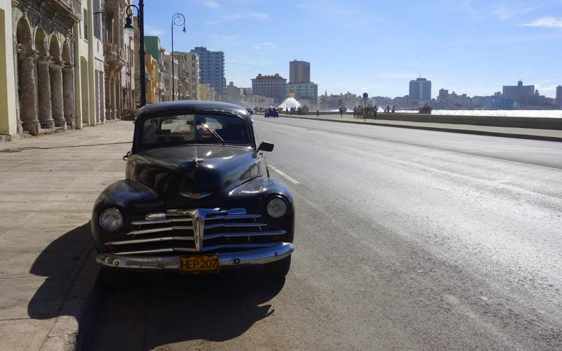 Cuba Cruise Gallery