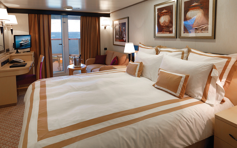 Cunard Line Cruises 2017 And 2018 Cruise Deals
