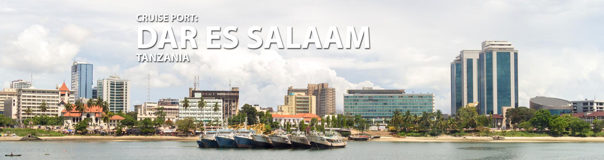 Free dating in dar es salaam