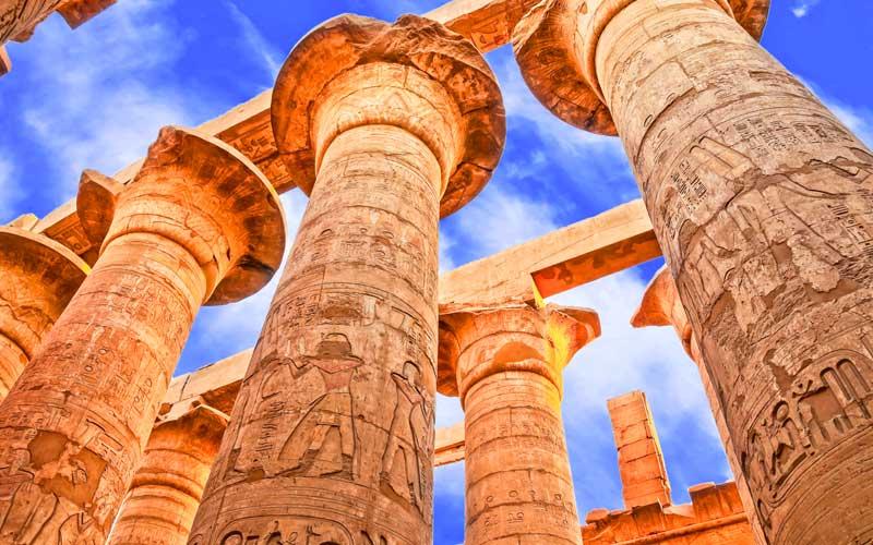Egypt Cruise Gallery