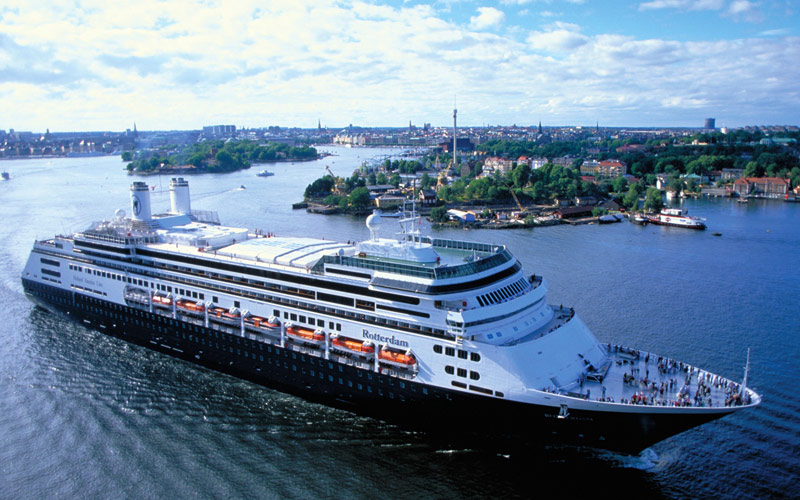 Holland America Ships And Itineraries 2017 2018 2019