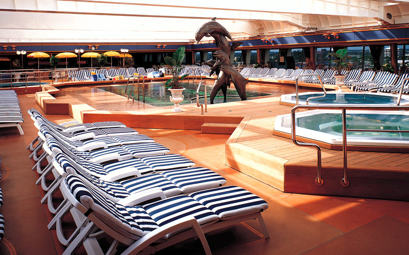 cruise ship impairment Madan parsekar, a crew member from royal caribbean cruise lines (rccl)  cruise ship freedom of the seas had worked as a waiter for.