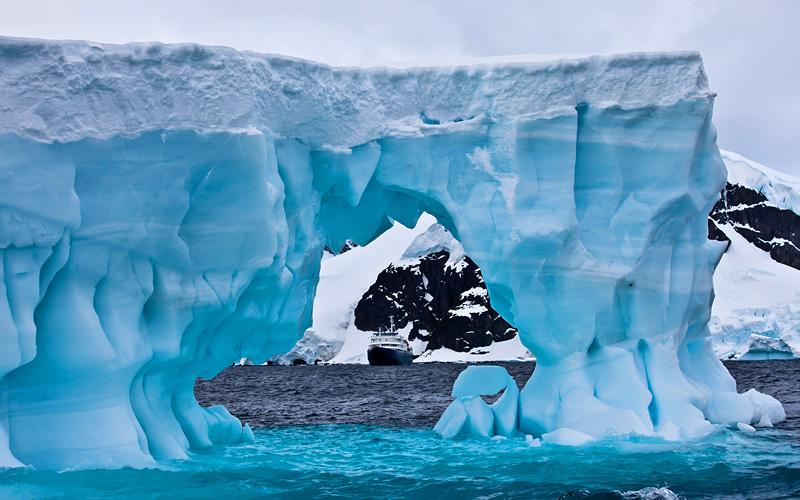 Antarctica Cruise Gallery
