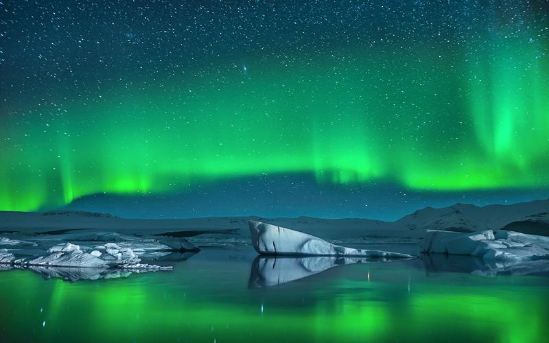 Arctic Cruise Gallery