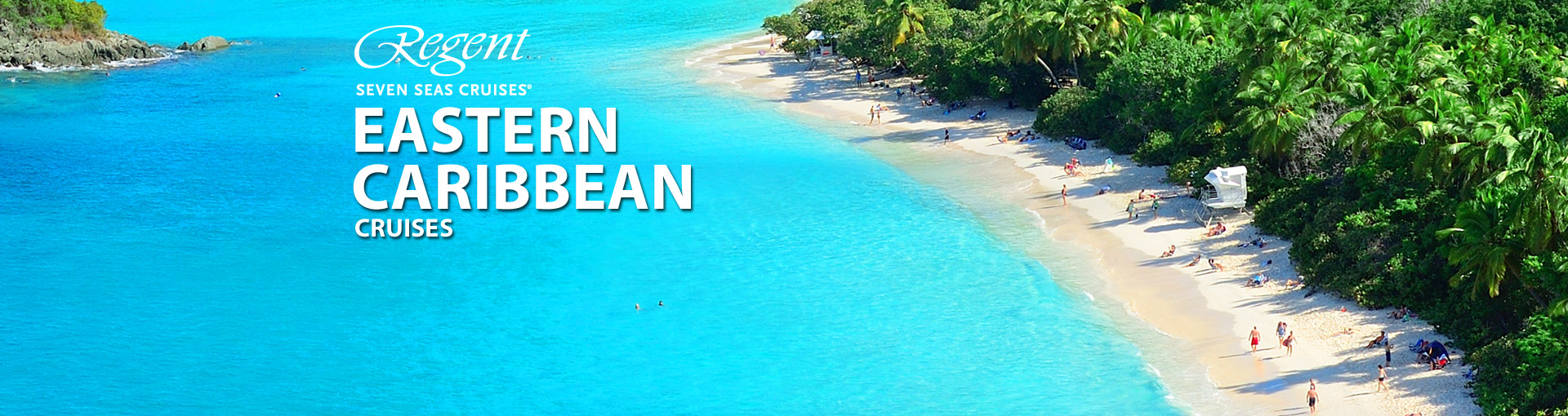 Regent Seven Seas Cruises Eastern Caribbean Cruise