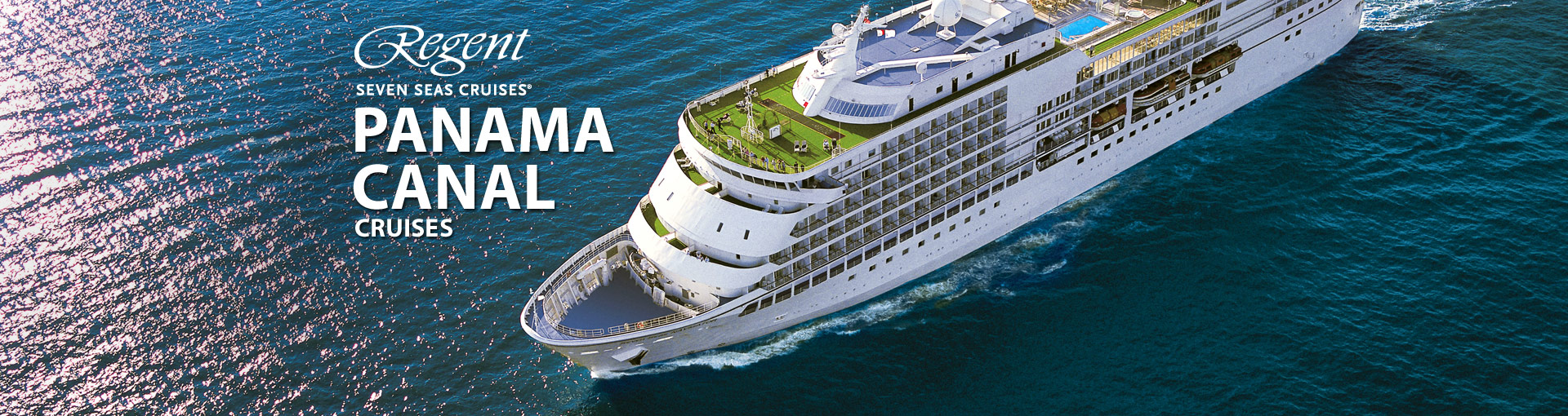 Regent Seven Seas Cruises Panama Canal Cruises