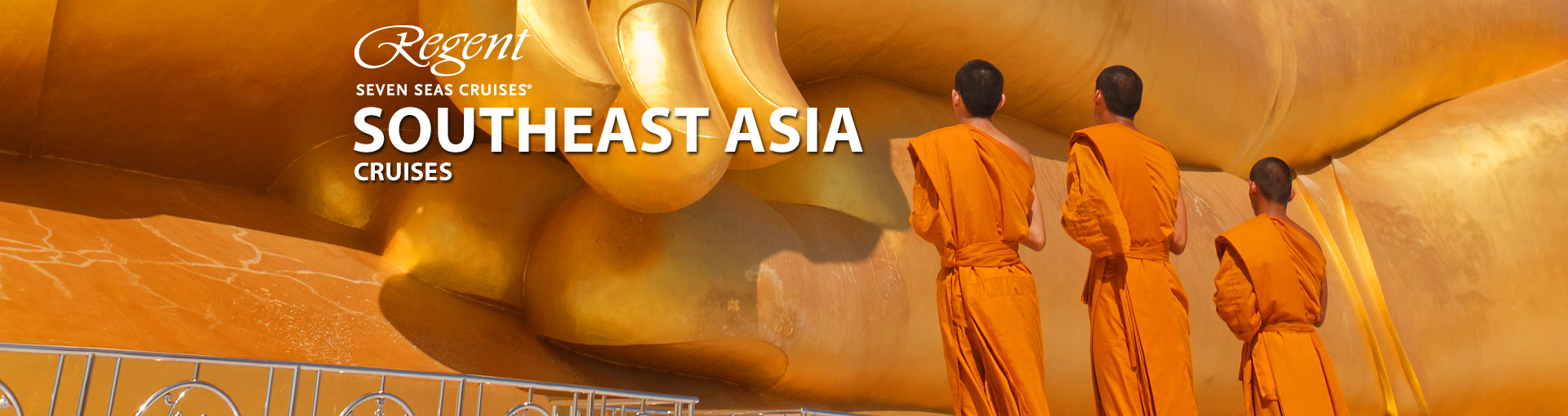 Regent Seven Seas Cruises Southeast Asia Cruises