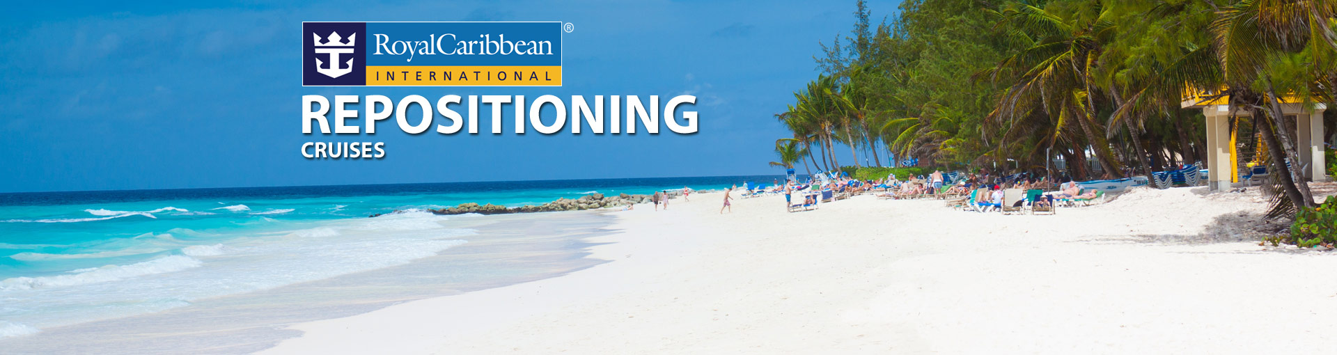 Royal Caribbean International Repositioning Cruise