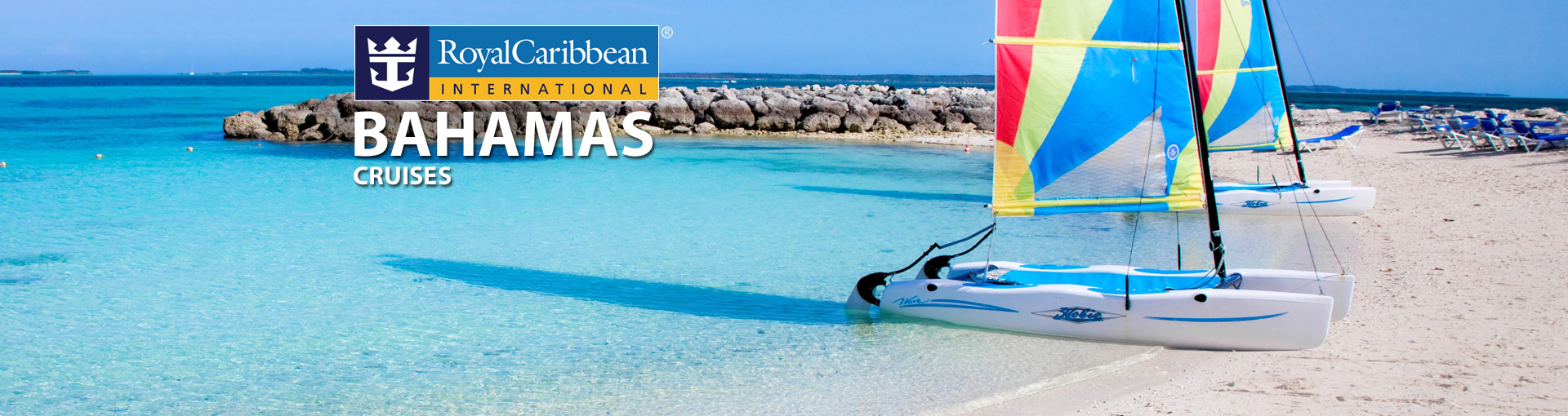 Royal Caribbean Bahamas Cruises