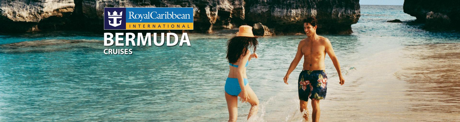 Royal Caribbean Bermuda Cruises
