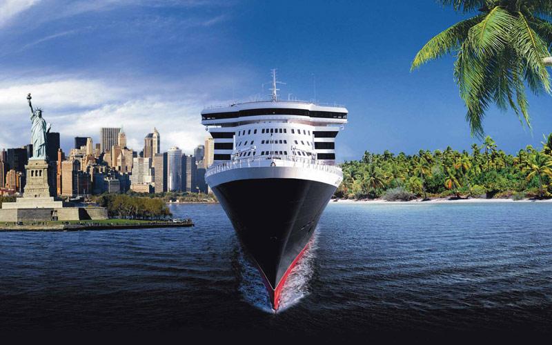 Cunard world cruises