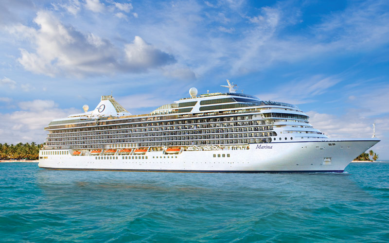 Oceania Caribbean Cruises 2017 And 2018 Caribbean Oceania Cruises  The Crui