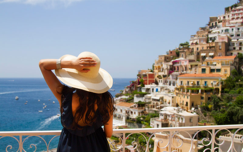 Amalfi, Ialy