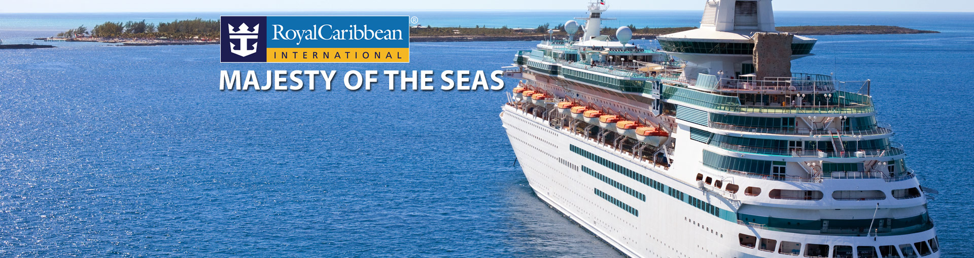 Royal caribbeans majesty of the seas cruise ship 2017 and 2018 royal caribbean majesty of the seas baanklon Gallery