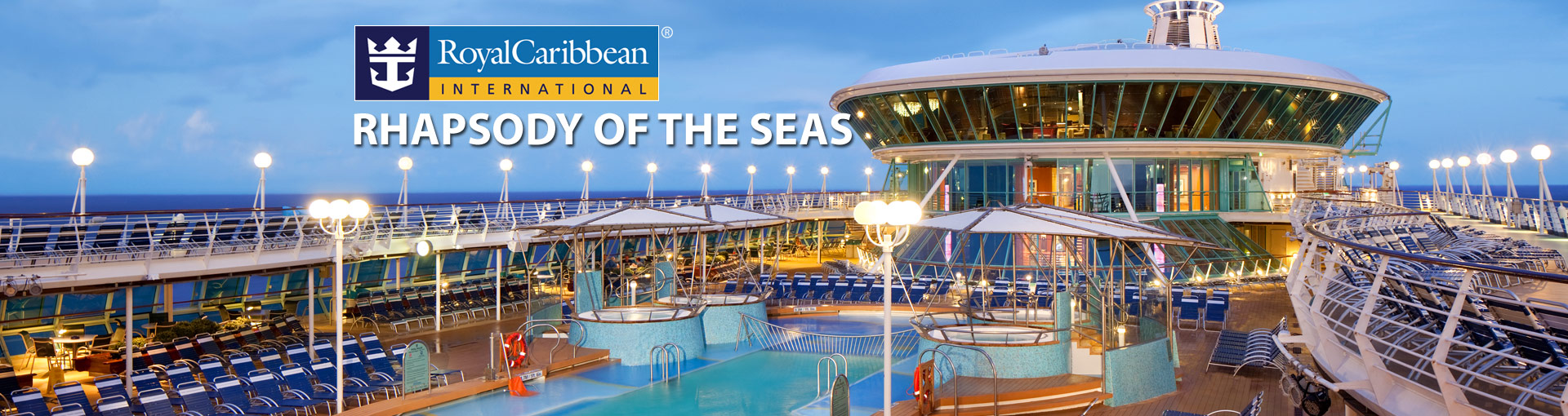 Royal Caribbean Rhapsody of the Seas