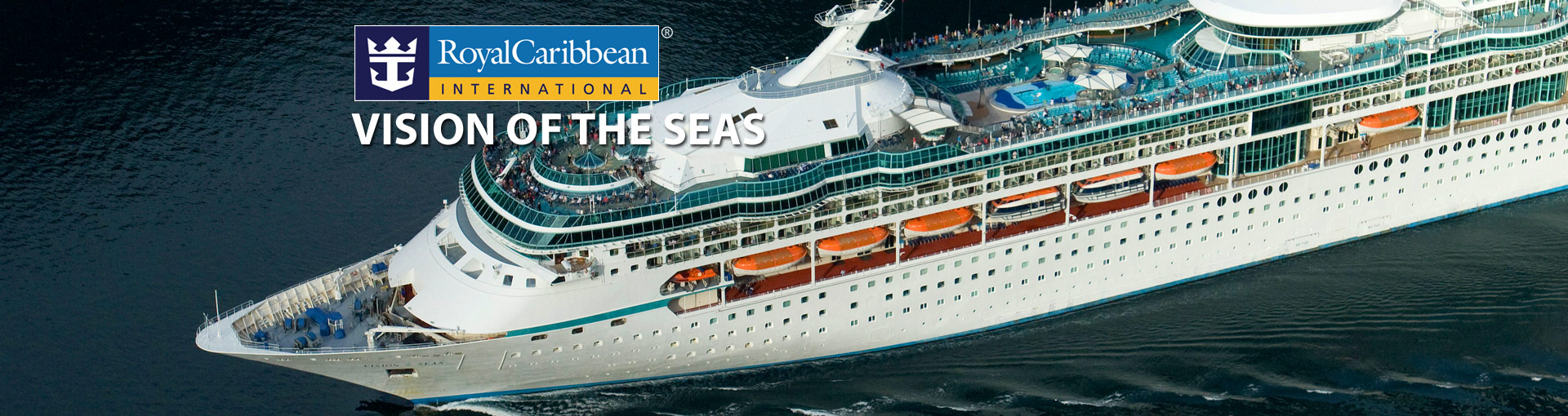 Royal caribbeans vision of the seas cruise ship 2017 and 2018 royal caribbean vision of the seas baanklon Gallery