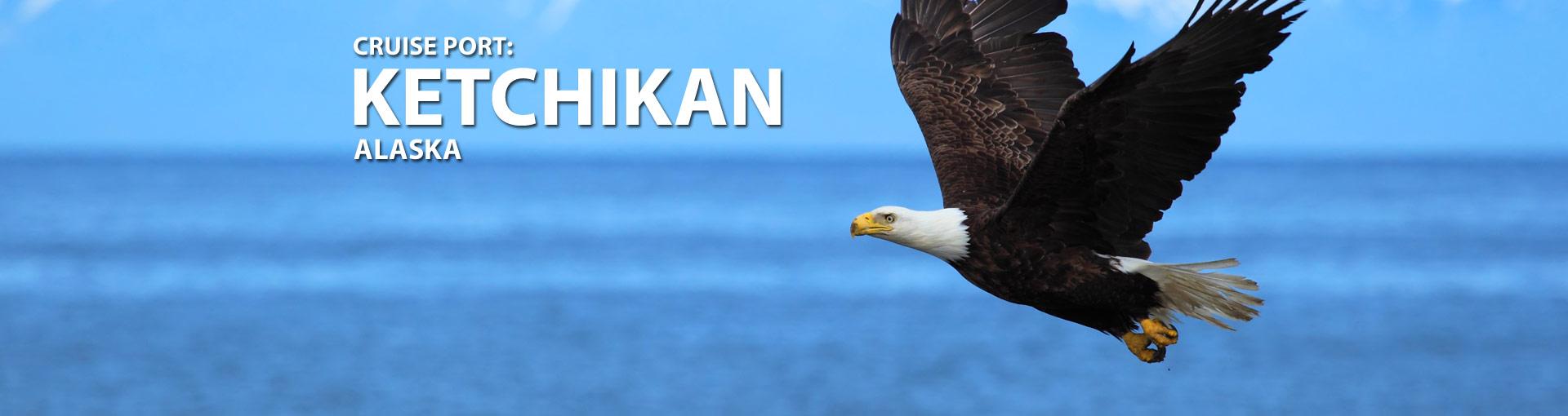 Cruise Port: Ketchikan, Alaska