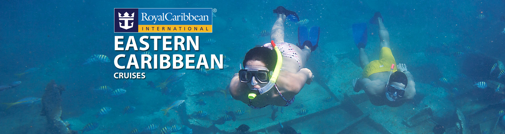 Royal Caribbean Eastern Caribbean Cruises