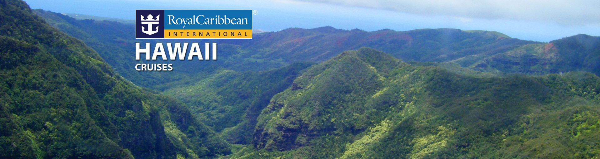 Royal Caribbean Hawaii Cruises