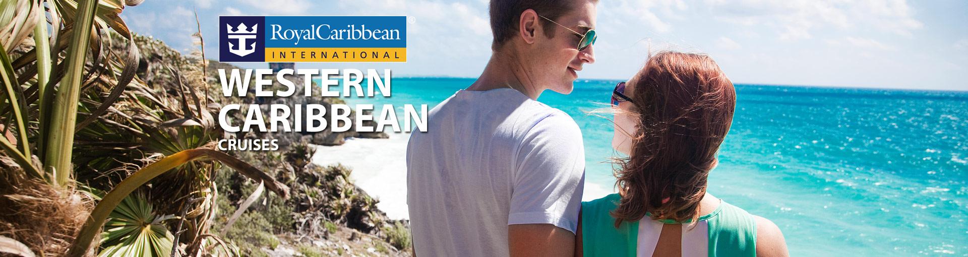 Royal Caribbean Western Caribbean Cruises