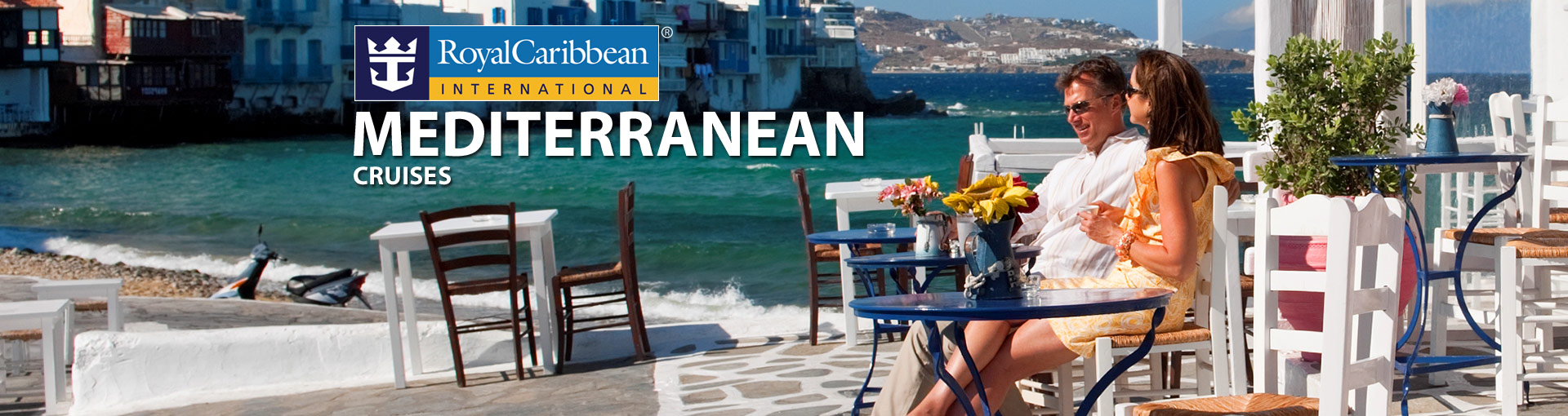 Royal Caribbean Mediterranean Cruises 2018 And 2019