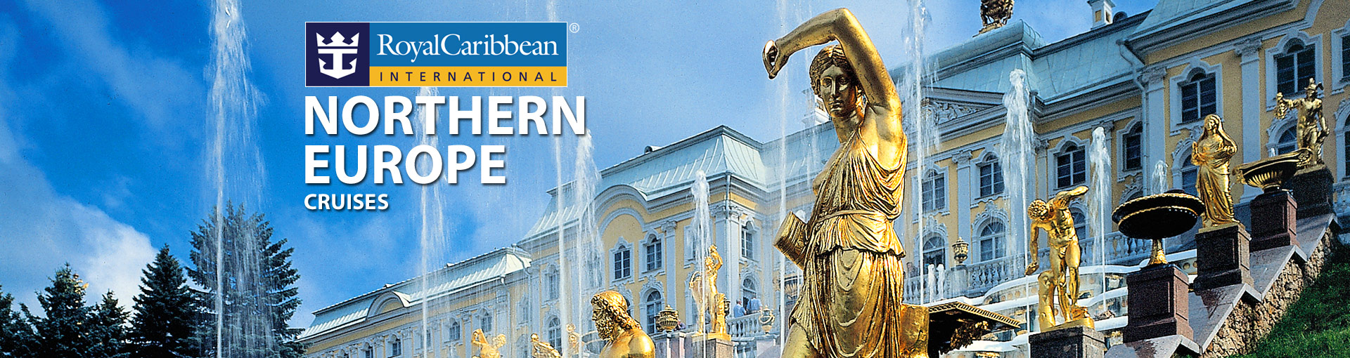 Royal Caribbean Northern Europe Cruises