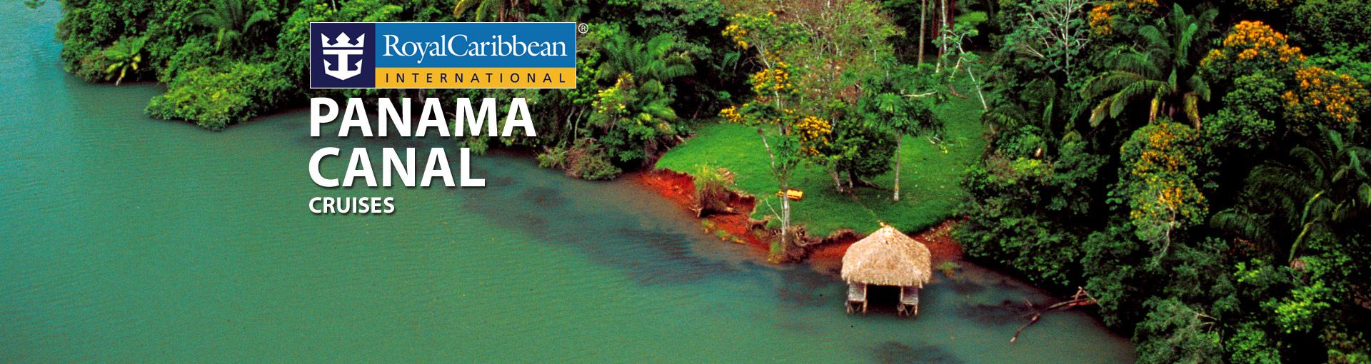 Royal Caribbean Panama Canal Cruises