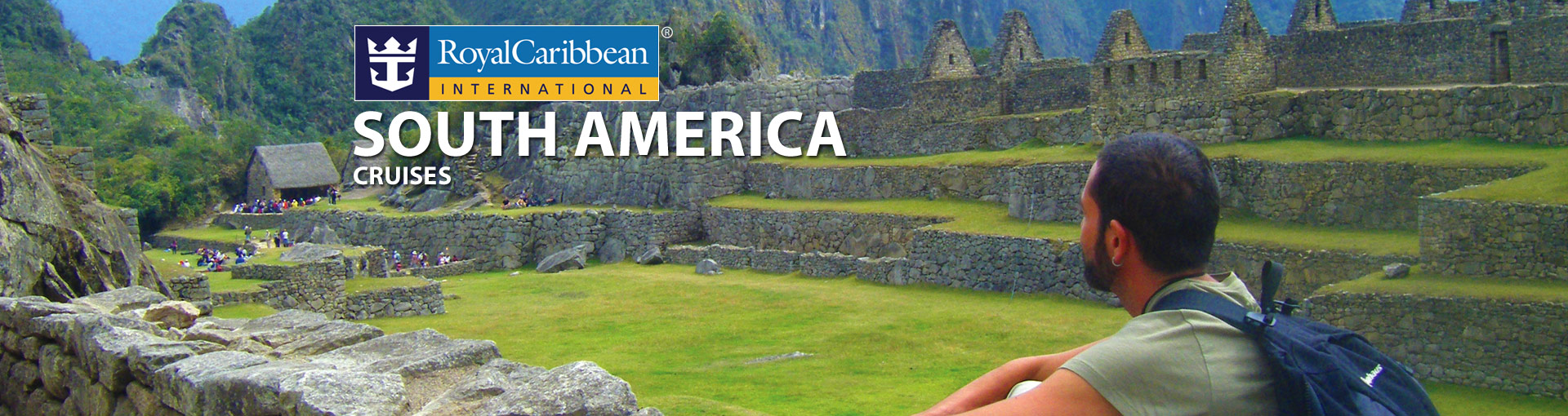 Royal Caribbean South America Cruises