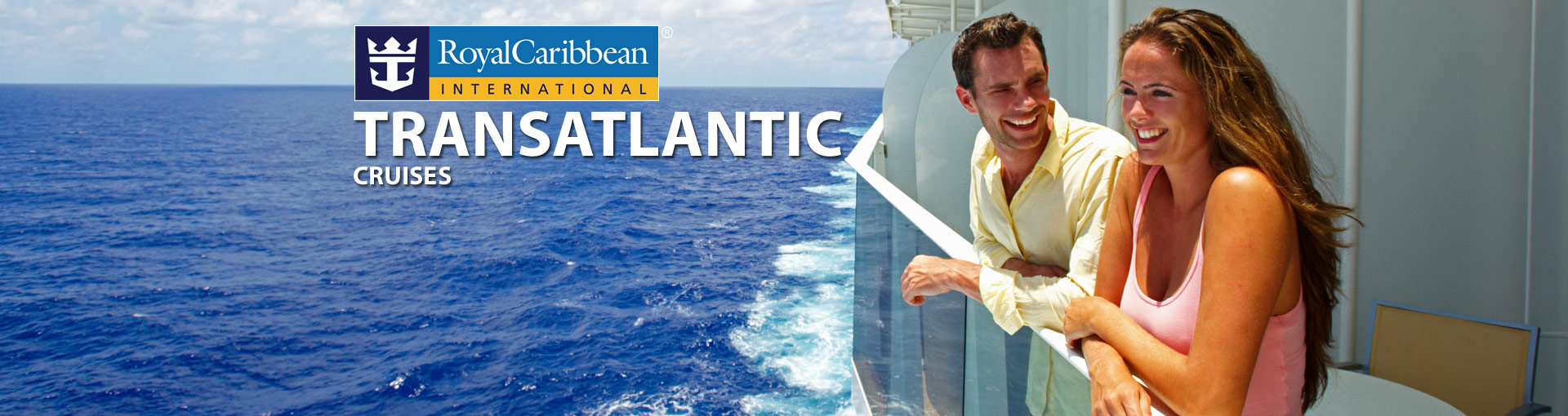Royal Caribbean Transatlantic Cruises