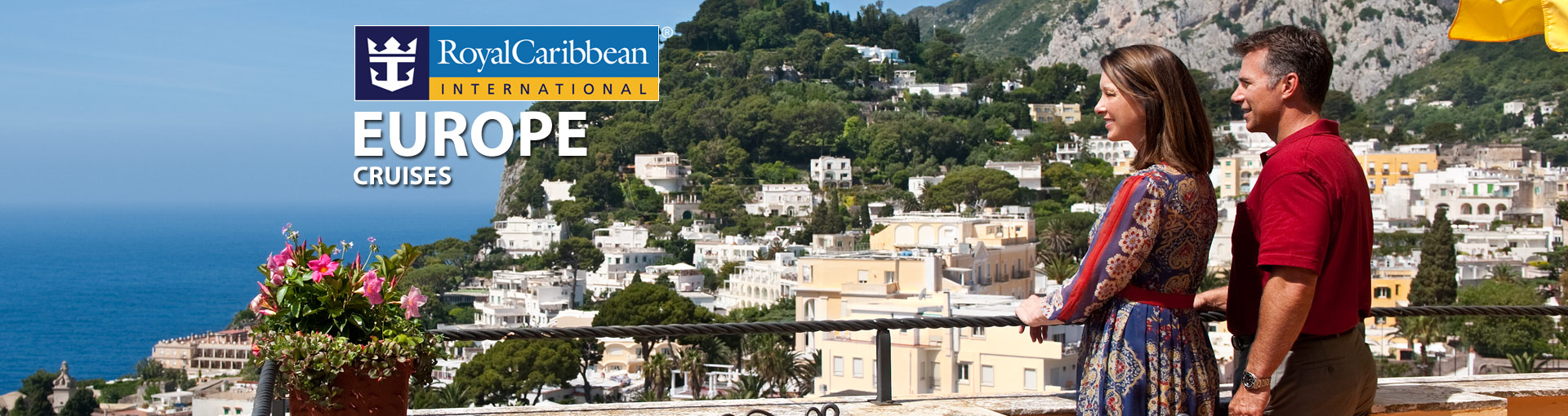 Royal Caribbean Europe Cruises