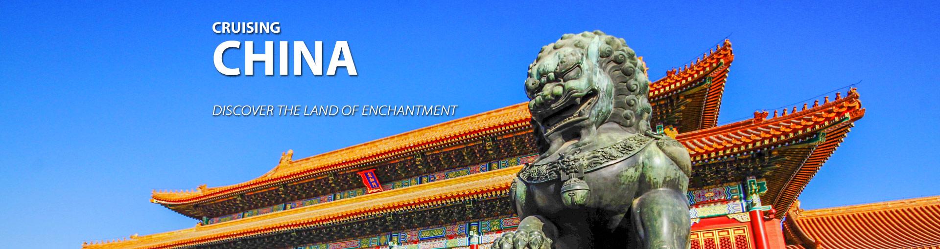 China River Cruises