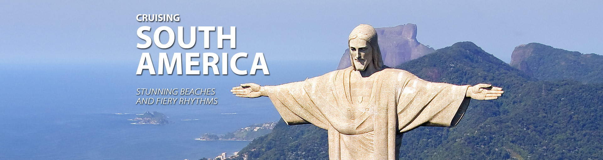 Cruises To South America And South American Cruises - Cruise to south america