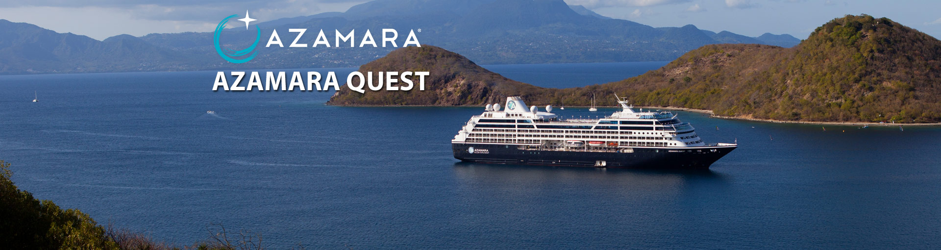Azamara Quest Cruise Ship, 2018 and 2019 Azamara Quest destinations