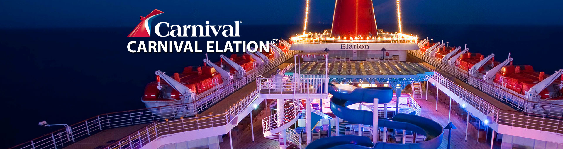 Carnival Elation Cruise Ship And Carnival Elation - Jacksonville cruises
