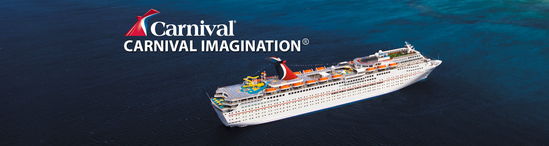 Carnival Imagination Cruise Ship 2017 And 2018 Carnival Imagination Destinat