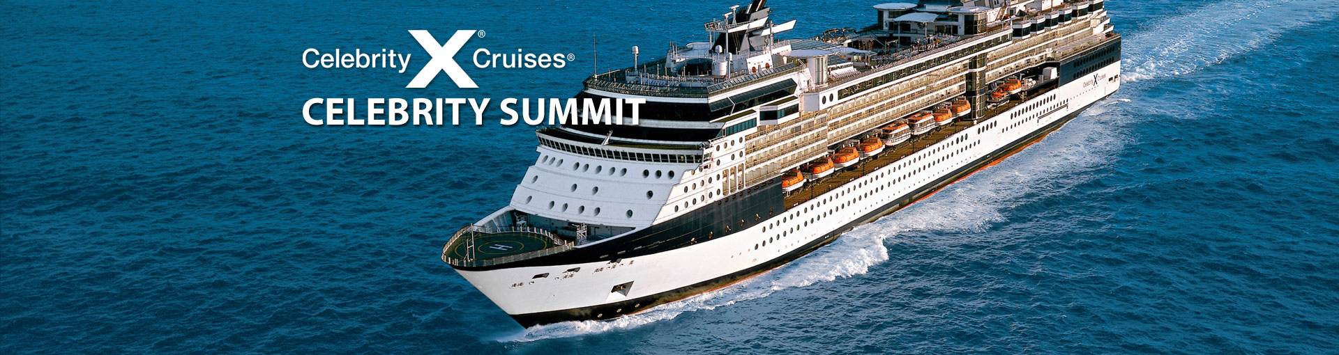 Celebrity Infinity and Celebrity Summit Prepare for Bold ...